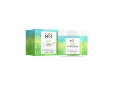 Clarify Blemish Treatment Pads for Acne, 45 pads