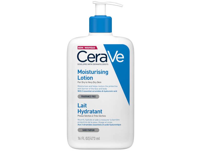 CeraVe Moisturising Lotion, 16 fl oz/473 mL