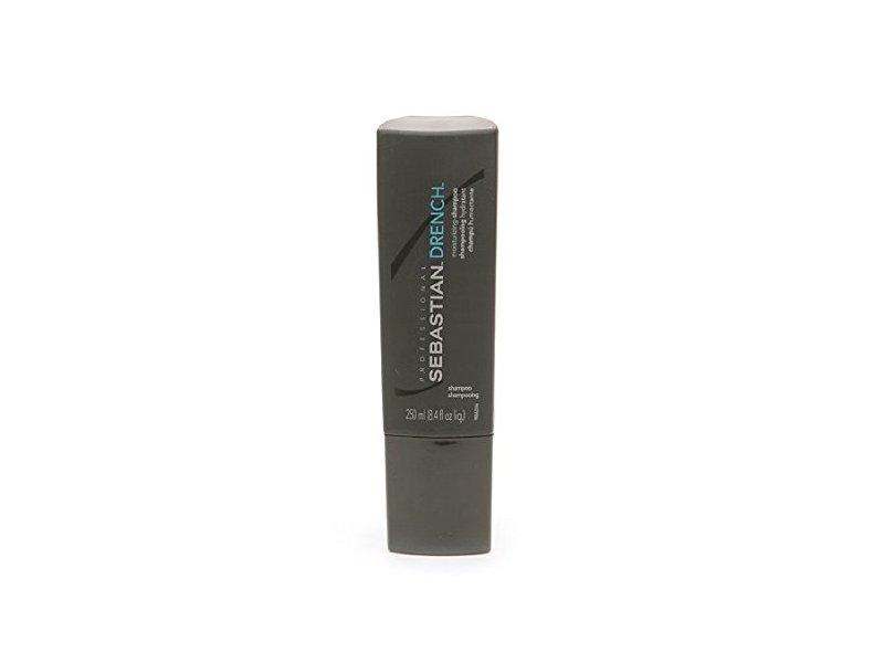 Sebastian Professional Drench Moisturizing Shampoo 8.4oz