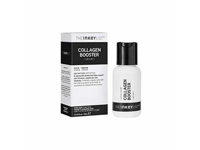 The Inkey List Collagen Booster Face Serum, 1 oz
