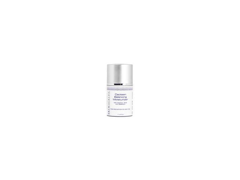 Skin Script Cacteen Balancing Moisturizer, 1.7 oz