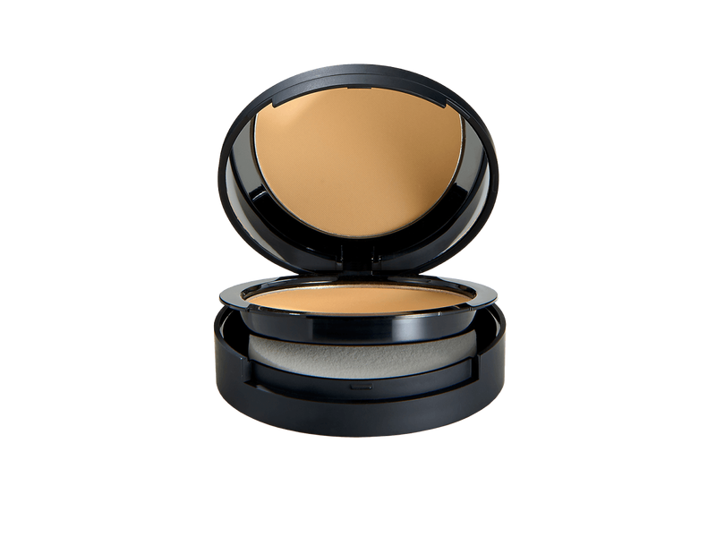 Dermablend Intense Powder Camo 50n Olive