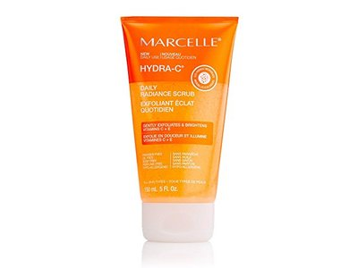 Marcelle Hydra-C Daily Radiance Scrub, Hypoallergenic and Fragrance-Free, 5 fl oz - Image 1