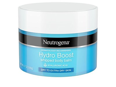 Neutrogena Hydro Boost Hydrating Whipped Body Balm, 6.7 Ounce - Image 1