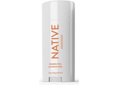 Native Deodorant, Vanilla & Rose, 2.65 oz