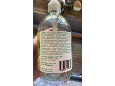 Presto! Biobased Hand Soap, Lime Mint Scent - Image 4