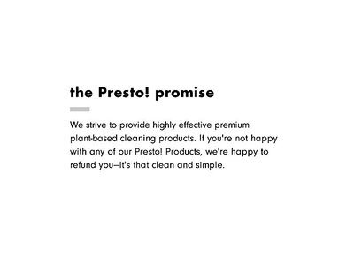 Presto! 94% Biobased Laundry Detergent Packs, Fragrance Free, 90 Loads (2-pack, 45 each) - Image 9