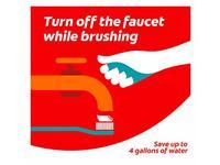 Colgate Zero Mouthwash Healthy Gums, Natural Spearmint, 17.4 fl oz - Image 12