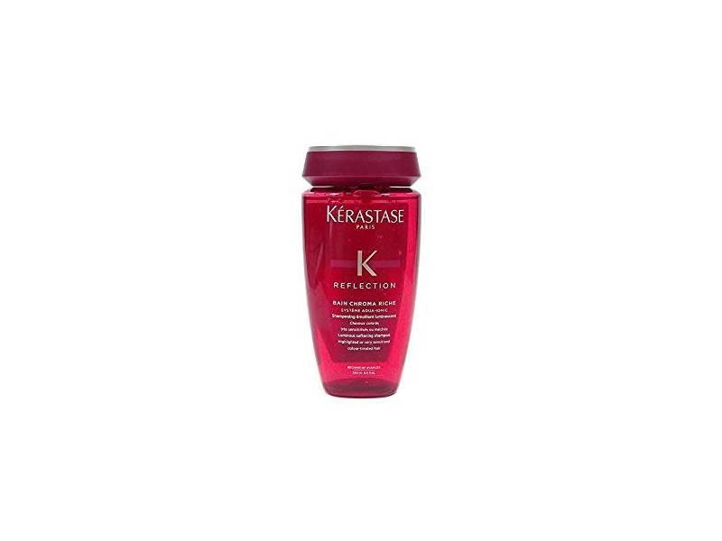 Kerastase Reflection Luminous Softening Shampoo, 8.5 oz