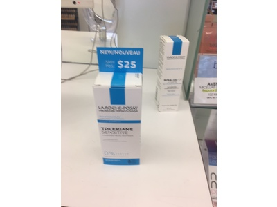 La Roche-Posay Toleriane Sensitive Hydrants Facial Quotient, 40 mL - Image 3
