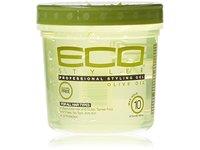 ECO Styler Professional Styling Gel Olive Oil, 16 fl oz - Image 2