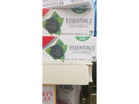 Colgate Essentials with Charcoal Fluoride Toothpaste, Fresh Mint, 4.6 oz - Image 3