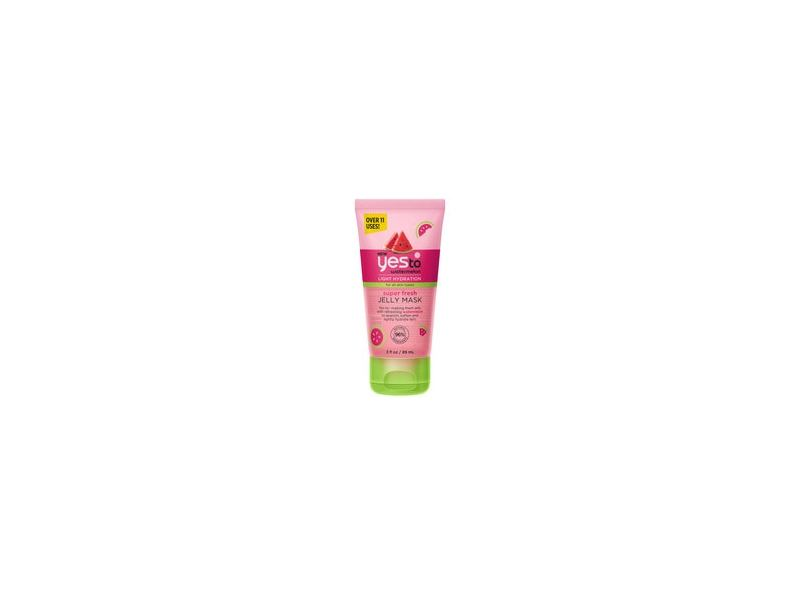 Yes To Watermelon Super Fresh Jelly Mask