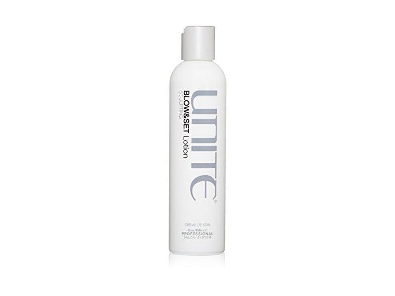 UNITE Hair Blow & Set Lotion, 8 Fl oz