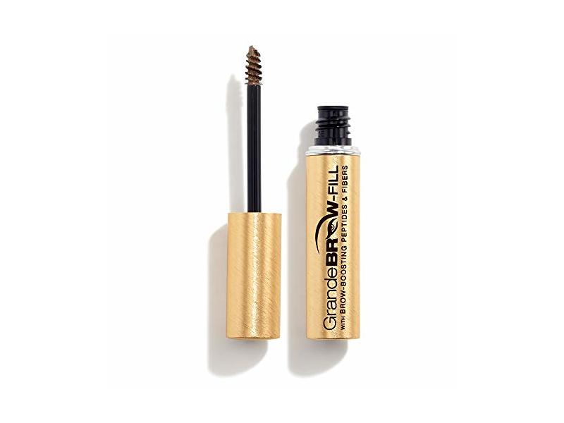 Grande Browfill Tinted Brow Gel, Light, 4g