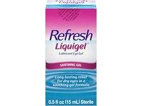 Allergan Refresh Liquigel Lubricant Eye Gel, .5oz - Image 2