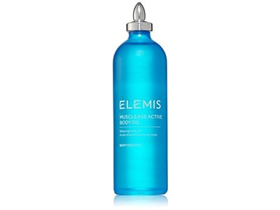ELEMIS Musclease Active Body Oil Relaxing Body Oil, 3.3 fl. oz.