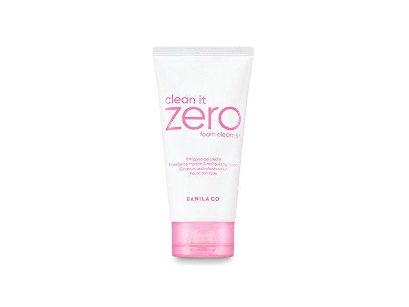 BANILA CO Clean It Zero Foam Cleanser, 150 ml