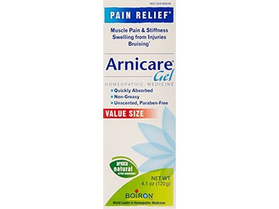 Arnicare Gel, 4.1 oz