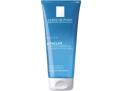 La Roche-Posay Effaclar Purifying Foaming Face Wash for Oily Skin