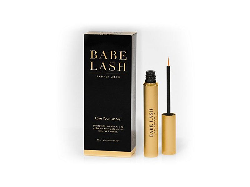 52d02d04c6d BABE LASH Eyelash Serum, 4mL Ingredients and Reviews