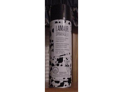 Zotos Lamaur Sprayage II Hair Spray, 10.5 oz
