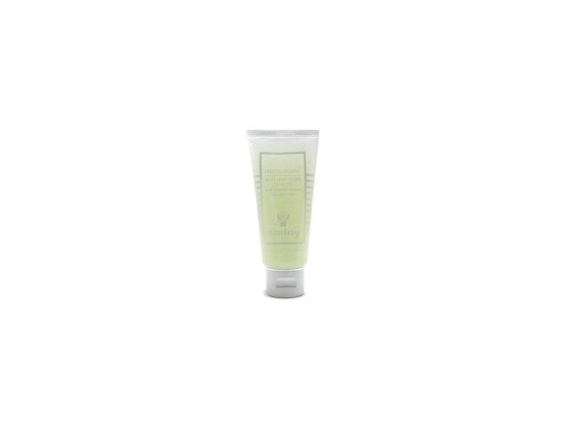 Sisley Phyto- Blanc Buff & Wash Facial Gel, 3.3oz