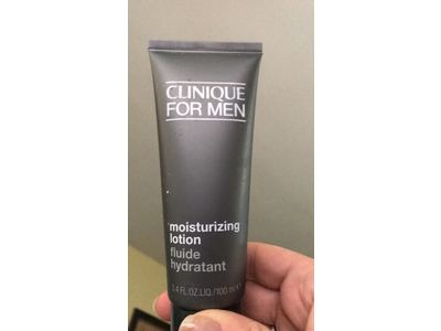 Clinique For Men Moisturizing Lotion, 3.4 fl oz - Image 3