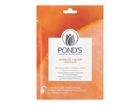 Pond's Hydrate + Glow Sheet Mask, 1 count - Image 2
