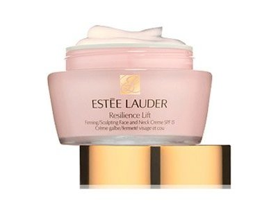 Estee Lauder daycare Resilience Lift Firming/Sculpting Face and Neck Creme, Normal/Combination Skin, SPF 15