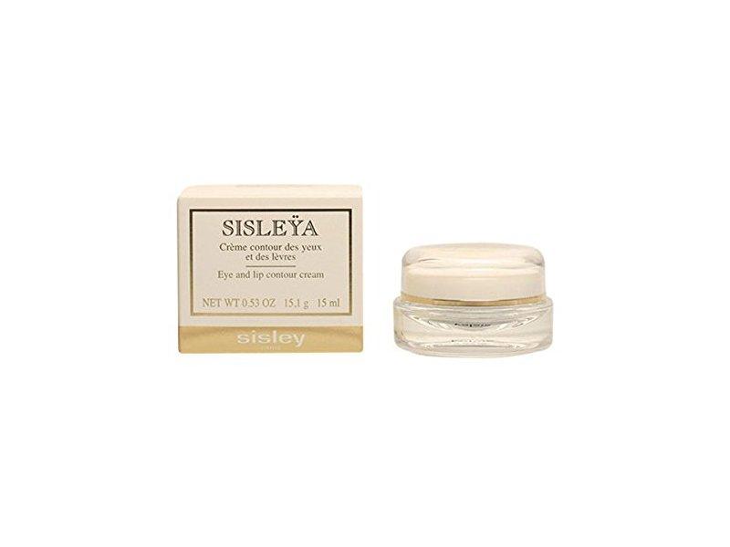 Sisley Sisleya Eye And Lip Contour Cream, 15 ml