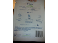 St. Ives Skin Care Sheet Mask, Glow Apricot, 6 Count - Image 4