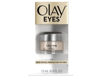 Olay Eyes Ultimate Eye Cream, 0.4 fl oz