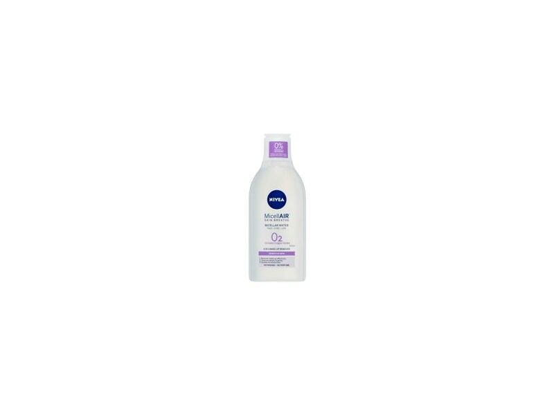 Nivea Sensitive Caring Micellar Water, Sensitive SKin, 13.52 fl oz