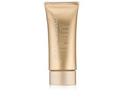jane iredale Glow Time Full Coverage Mineral BB Cream, BB5, 1.7 fl. oz.