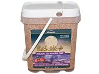 Redmond Bath Salt Plus Ancient Sea Mineral Salt, 7 lb - Image 2