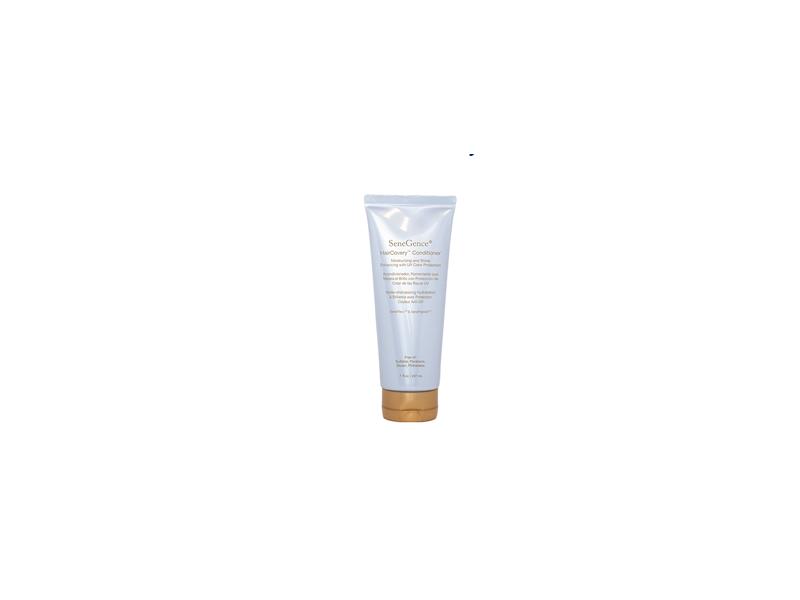 HairCovery Moisturizing & Shine Enhancing Conditioner, 7 fl oz/207 mL