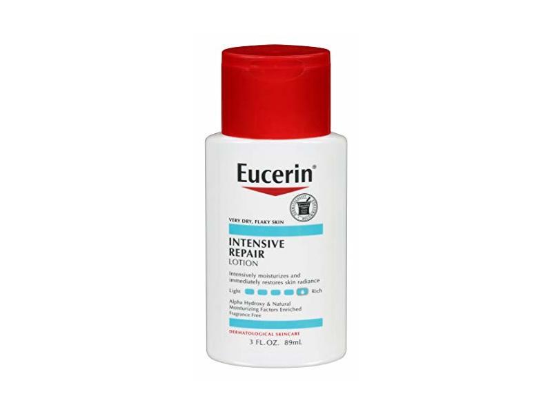 Eucerin Lotion Intensive Repair, 3 Ounce