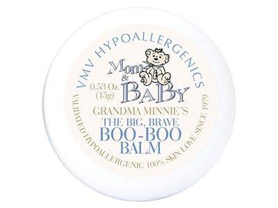 VMV Hypoallergenics Boo-Boo Balm, 0.53 Ounce - Image 1