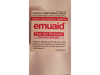 EMUAID Max First Aid Ointment, 2 Ounce - Image 3