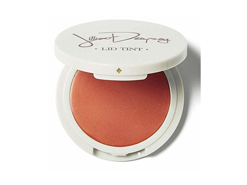 Jillian Dempsey Lid Tint, Peach. 3 g