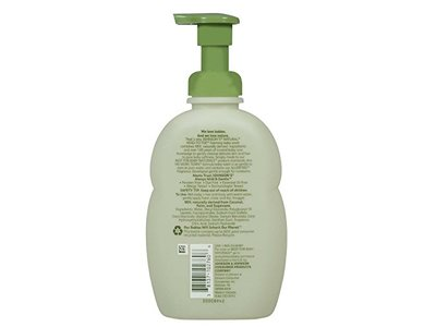 Johnson's Baby Natural Head-to-Toe Wash, 9 oz - Image 3
