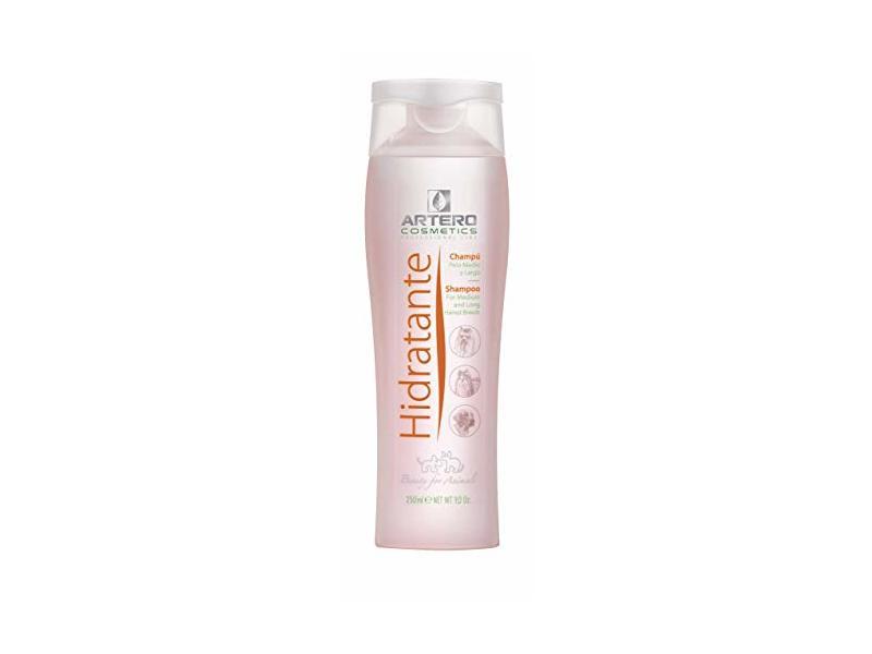 Artero Hidratante Shampoo, 9 oz/250 ml