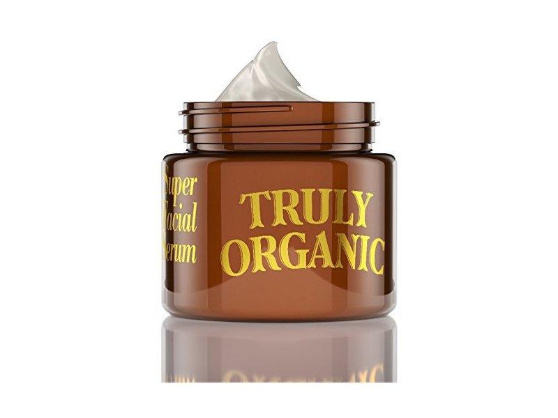 Truly Organic Anti-Aging Super Facial Serum