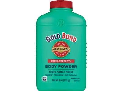 Gold Bond Body Powder Medicated Extra Strength