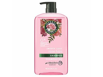 Herbal Essences Rose Hips Smooth Shampoo, 29.2 fl oz
