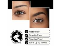 Bella Brow By Dream Look, Microblading Eyebrow Pen with Precision Applicator, Dark Brown, .07 oz - Image 6