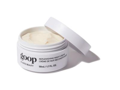 Goop Replenishing Night Cream, 1.7 fl oz