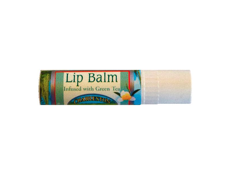Charleston Green Tea Lip Balm, 0.16 oz/4.5 g