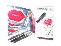 Ulta Beauty Lip Treatment 5-Piece Kit - 3 Lip Masks - Scrub Stick - Tinted Flower Balm - Image 5